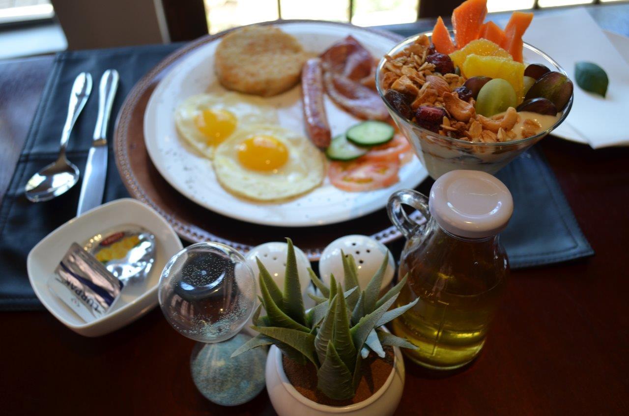 breakfast 5